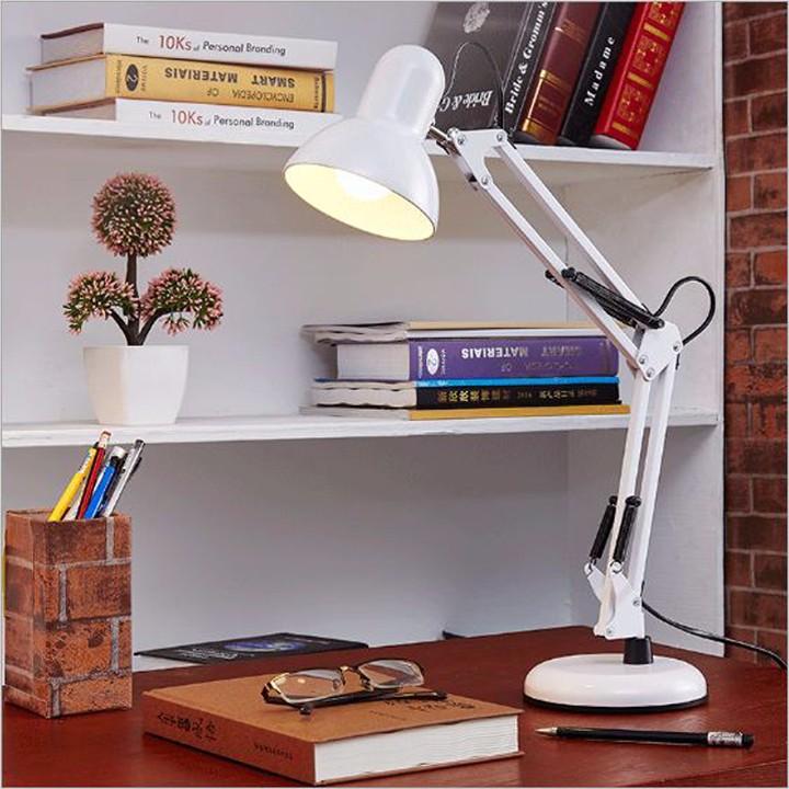Đèn bàn học Pixar Luxo chống cận - đèn học kèm bóng led 3W DPX811