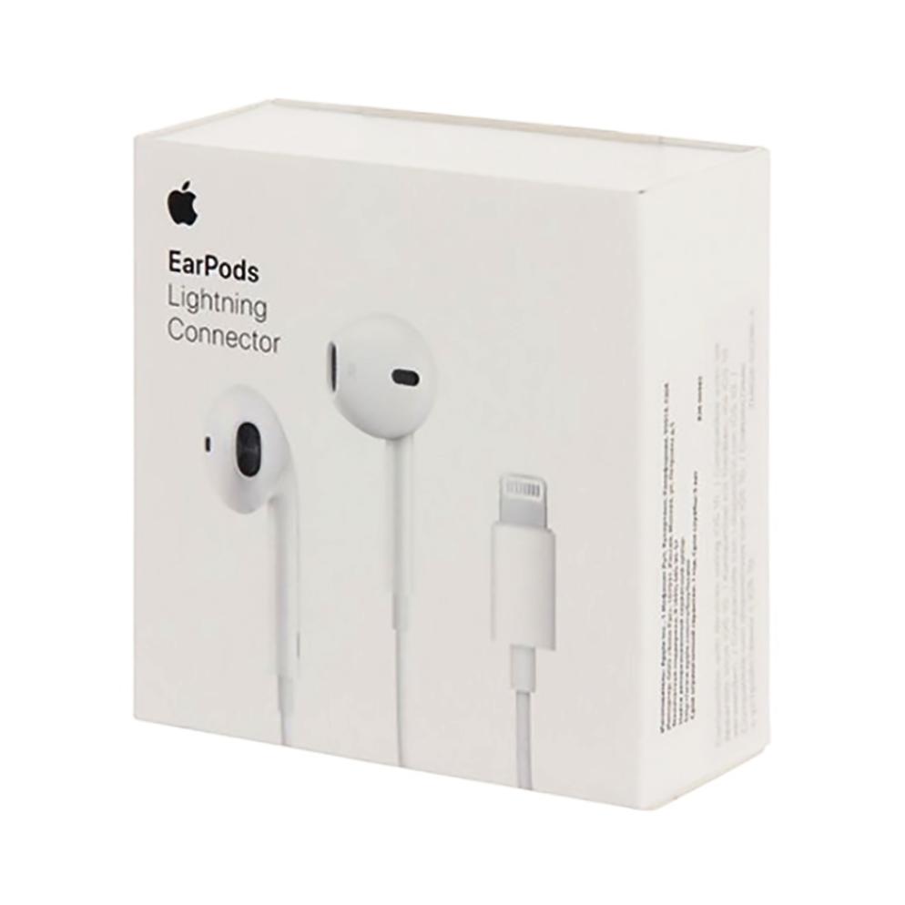 Tai Nghe Lightning dành cho iPhone X/XS Max - Hàng chính hãng