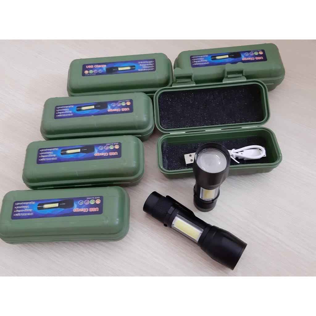 Đèn pin phiên bản T6 mini H352
