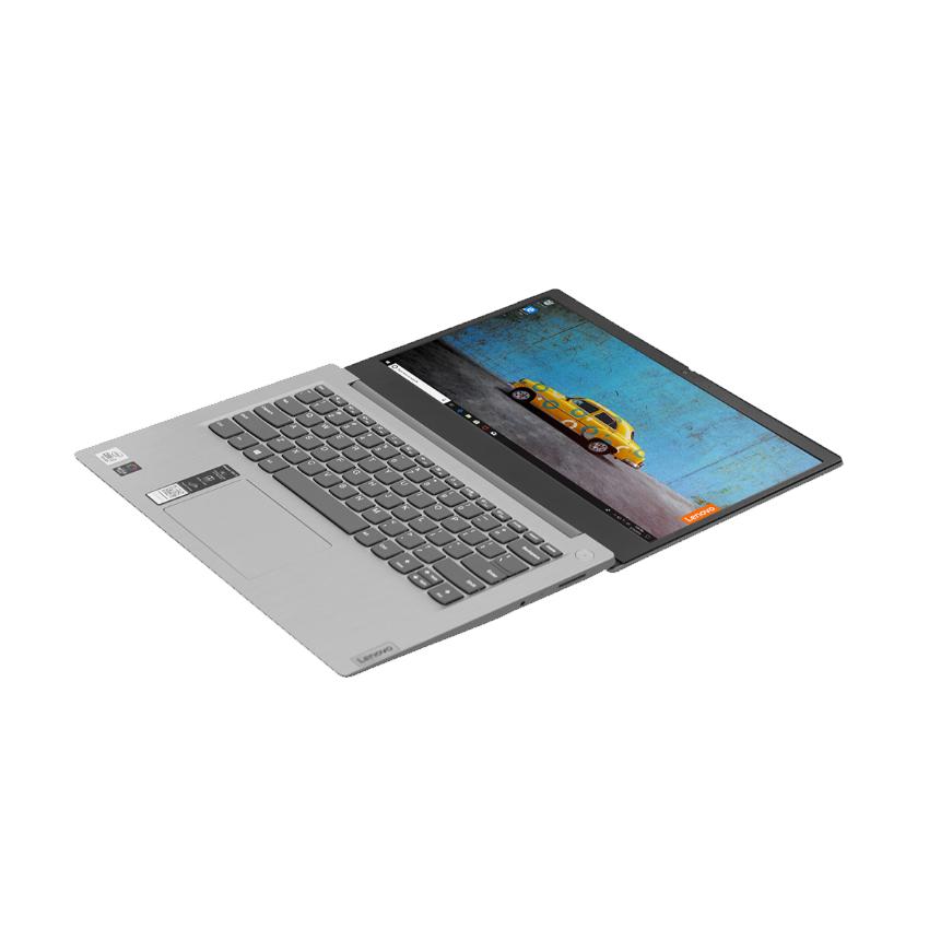 Laptop LENOVO Ideapad Slim 3 14IIL05 (81WD0040VN) (Intel core I7 1065G7/8G/512GB) Full HD Win 10 - Hàng chính hãng