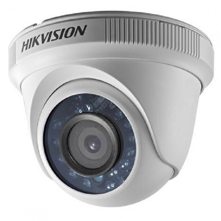 Camera Giám Sát An Ninh Hikvision HD-TVI DS-2CE56C0T-IR - Hàng Chính Hãng