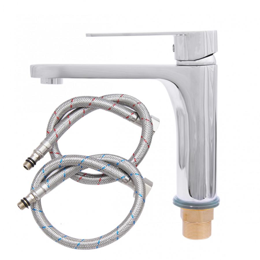 Vòi chậu rửa (lavabo) nóng lạnh Yamato LN02G