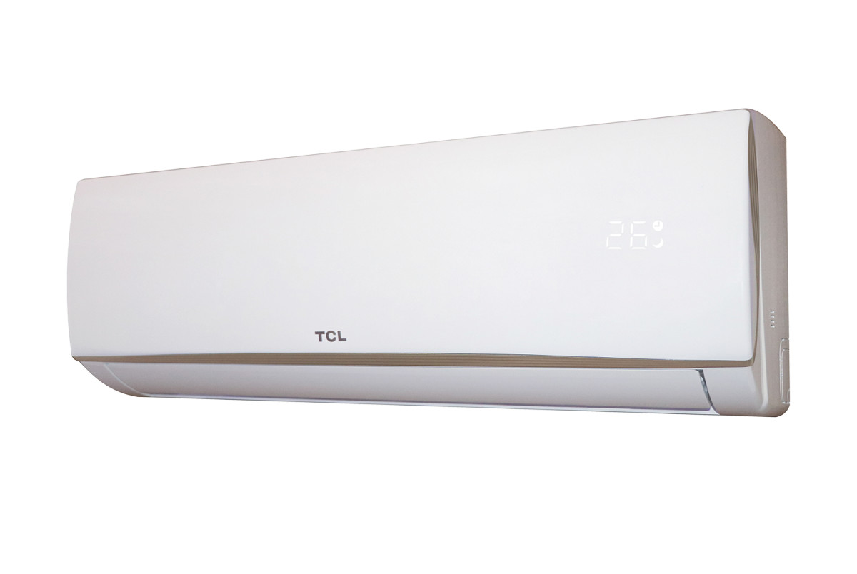 Máy lạnh TCL 1.5 HP - 11.500 BTU TAC-N12CS/XA21 (Trắng) công nghệ Turbo - Hàng phân phối chính hãng