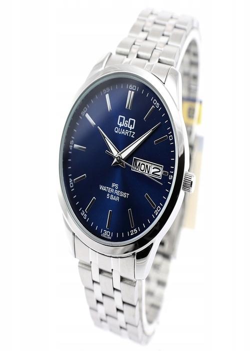 Đồng hồ đeo tay Nam hiệu Q&Q CD02J202Y