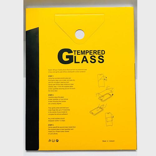 Miếng dán cường lực màn hình cho iPad 10.2 inch New 2019 chuẩn 9H / 2.5D Tempered Glass mỏng 0.26mm - Hàng chính hãng