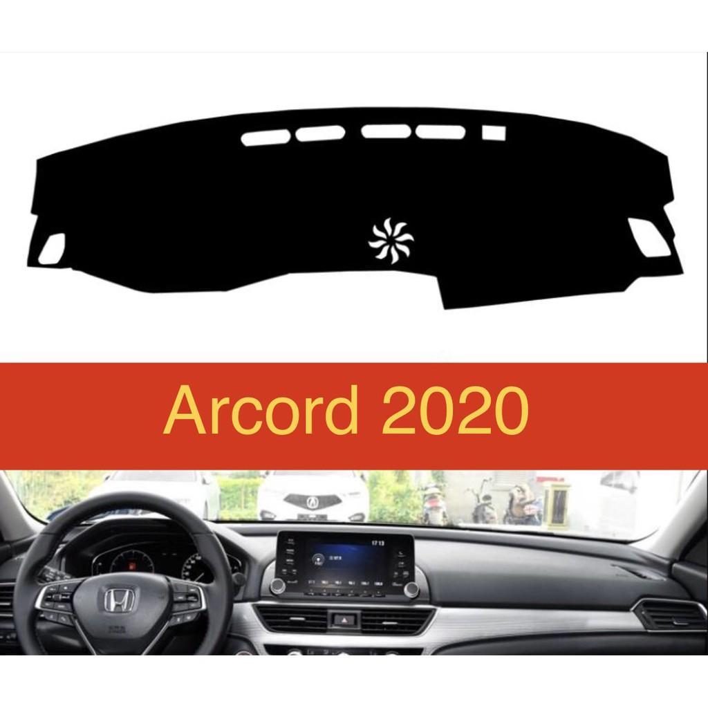THẢM TAPLO VÂN GỖ SANG TRỌNG DÀNH CHO XE HONDA ARCORD 2020