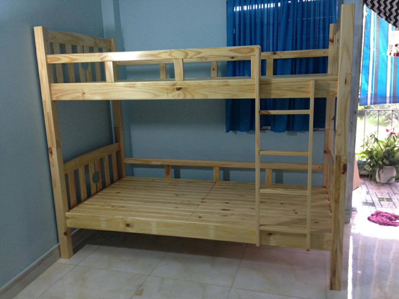 Giường Tầng UNI-JAPAN-TN