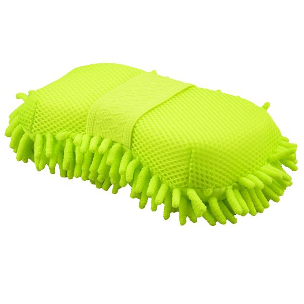 Bọt biển rửa xe ô tô chuyên dụng (Màu ngẫu nhiên)
