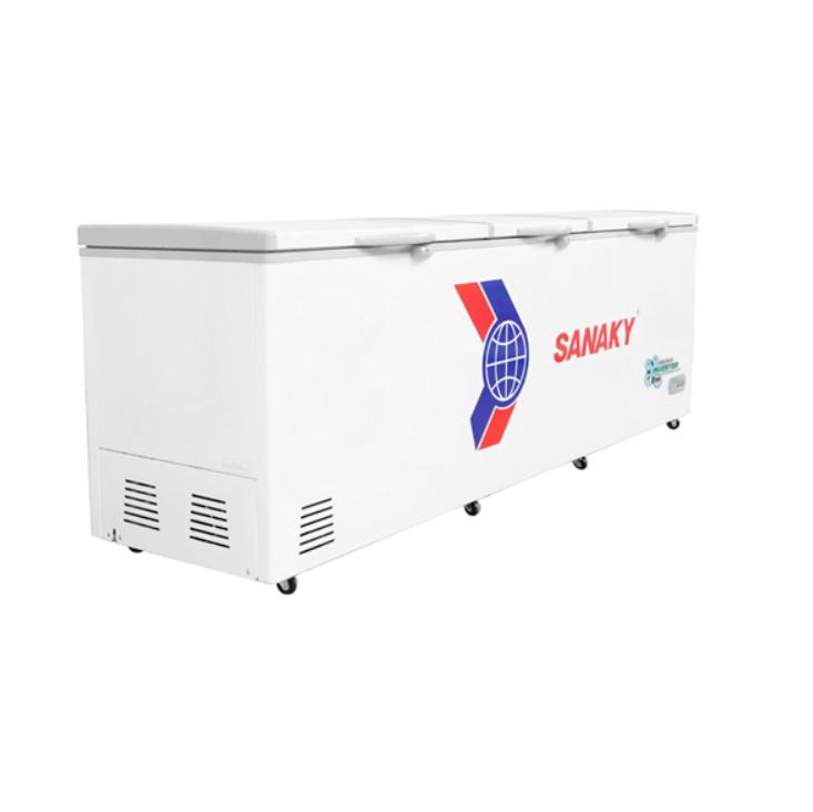 Tủ Đông SANAKY Inverter VH 1199HY3 (900L) - Hàng Chính Hãng