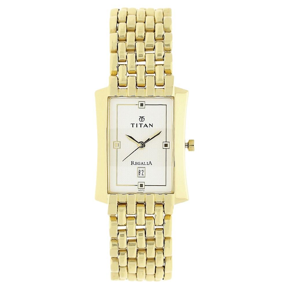 Đồng hồ đeo tay nam hiệu Titan 1927YM04