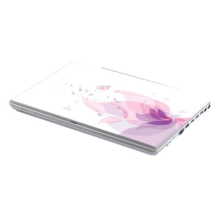 Mẫu Dán Laptop Hoa Văn LTHV-164