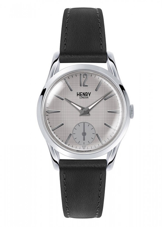 Đồng hồ nữ Henry London HL30-US