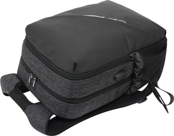 "Balo Laptop Coolbell CB7007 (15"") - Đen"