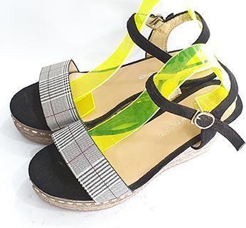 Giày sandal nữ NY075