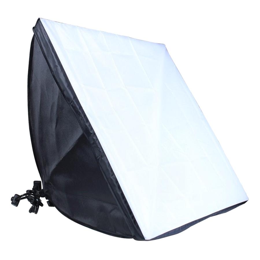 Bộ Softbox Kit E27 (50 x 70 cm) - Hàng Nhập Khẩu