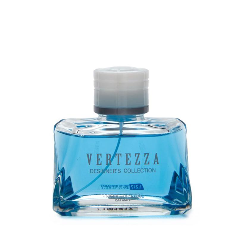 Nước hoa ô tô CARMATE VERTEZZA L217 White Bergamot 100ml
