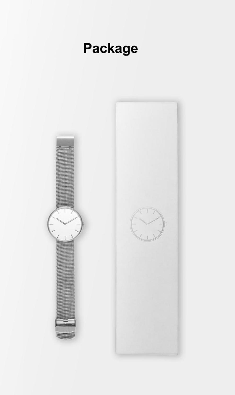 Đồng Hồ Đeo Tay Unisex Xiaomi TwentySeventeen hàng nhập khẩu