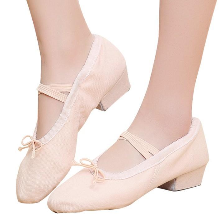 ️ Giày múa bale nữ 21114