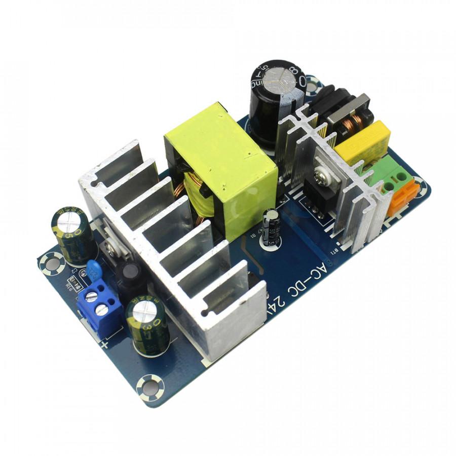 Module Nguồn AC-DC INPUT 85-265VAC OPUT 12VDC 8A 100W