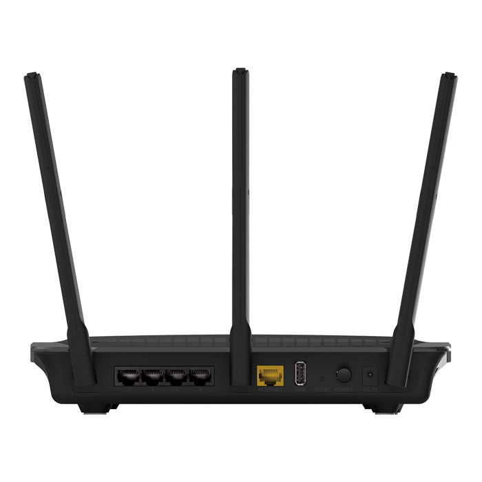 Thiết bị thu phát wifi D-link DIR-880L - Hàng chính hãng