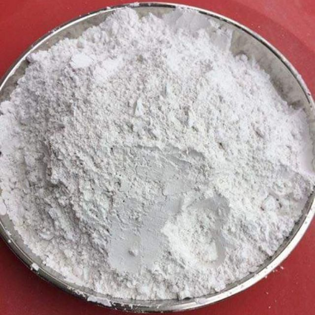 Vôi bột Hydroxyt canxi xử lý nước sinh hoạt, nước thải sinh hoạt công nghiệp gia đình (bao 25kg)