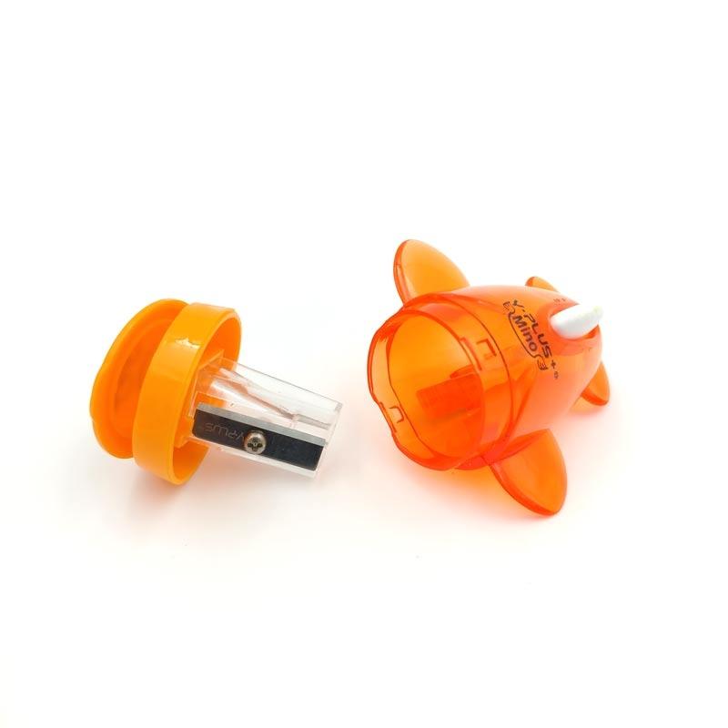 Bộ 2 Chuốt Chì YPLUS+ 1 Lỗ Mino SX090610 - Màu Cam