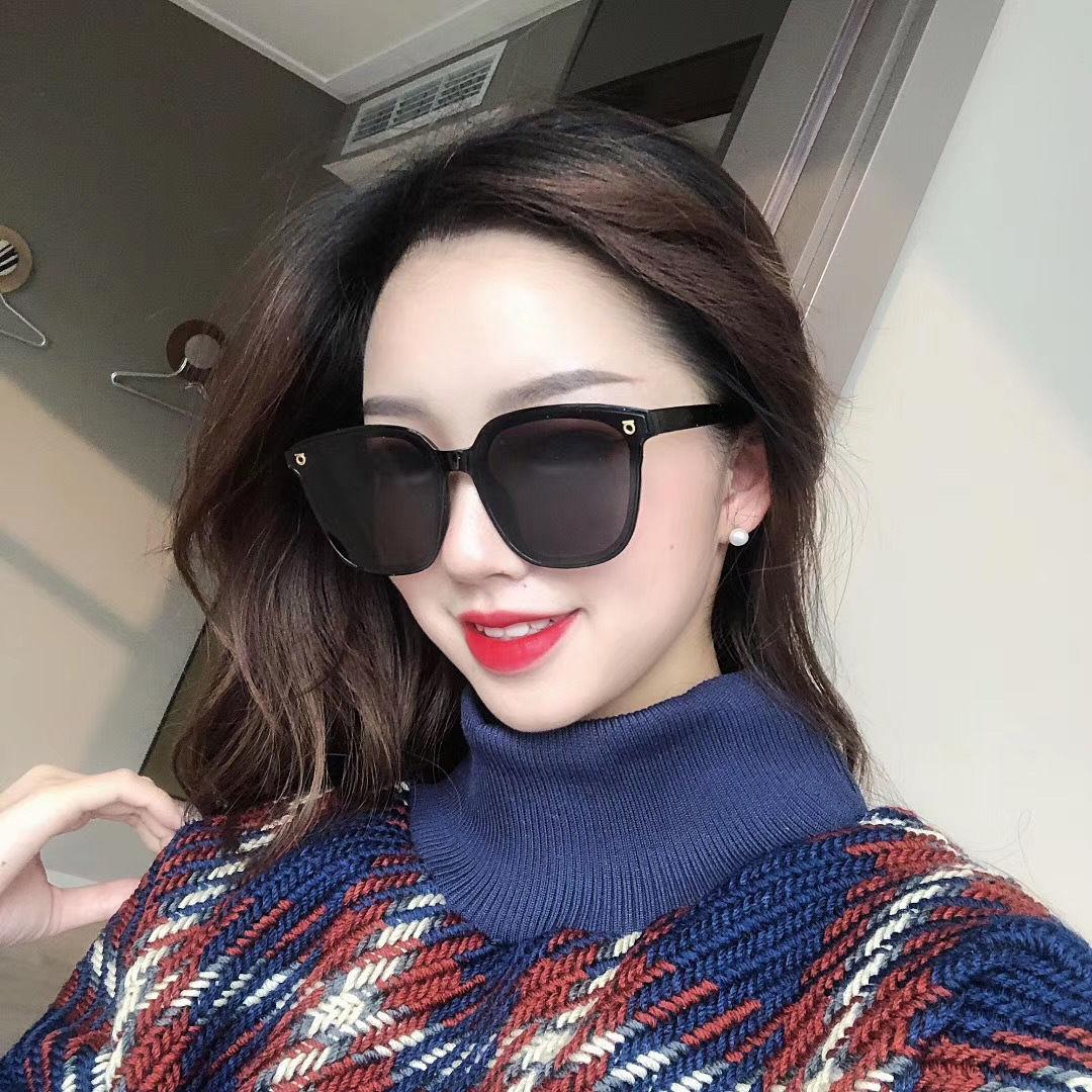 Kính Mát Nữ Phong Cách Hàn Quốc Mẫu Mới 2021