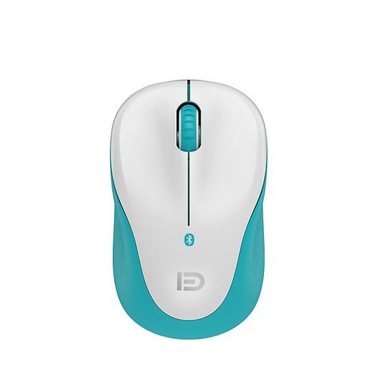 Chuột văn phòng không dây Bluetooth Forder FD V10b- Màu ngẫu nhiên - Hàng chính hãng