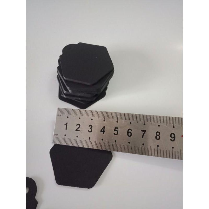 tag đen trơn -100c+20m dây
