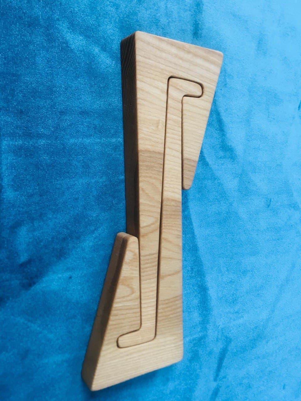 Kệ gỗ để máy tính