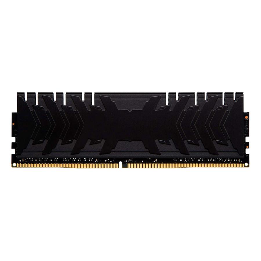 RAM PC Kingston 8GB HyperX Predator Black DDR4 2400MHz HX424C12PB3/8 - Hàng Chính Hãng