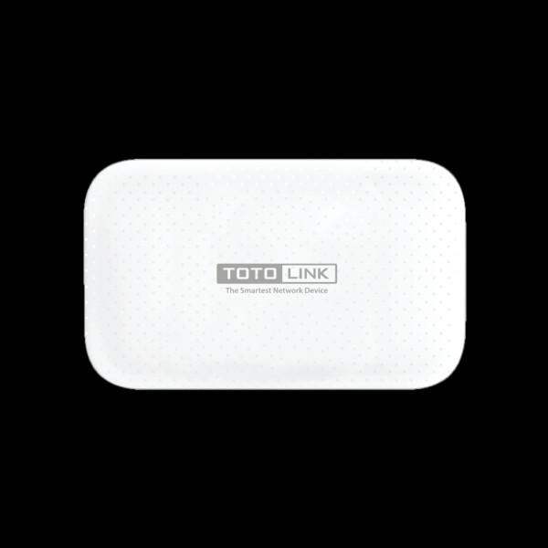 Bộ phát wifi 4G TotoLink MF180 -TG-Hàng Chính Hãng