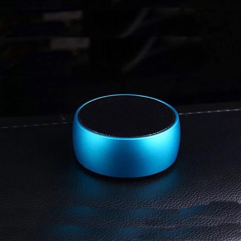 Loa Bluetooth Không Dây - Nghe Nhạc Cầm Tay - Chống nước IPX5 - Âm Thanh Chất Lượng - TWS Hỗ Trợ Cắm Thẻ Nhớ Và USB Hỗ trợ Nhận điện thoại