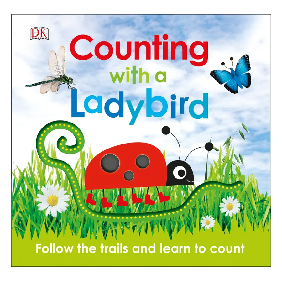 Counting with Ladybird