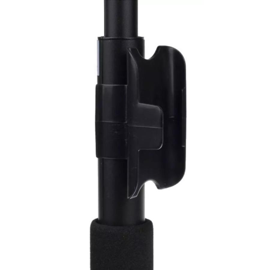 Phụ kiện gắn Remote lên gậy (dùng cho máy quay Gopro)