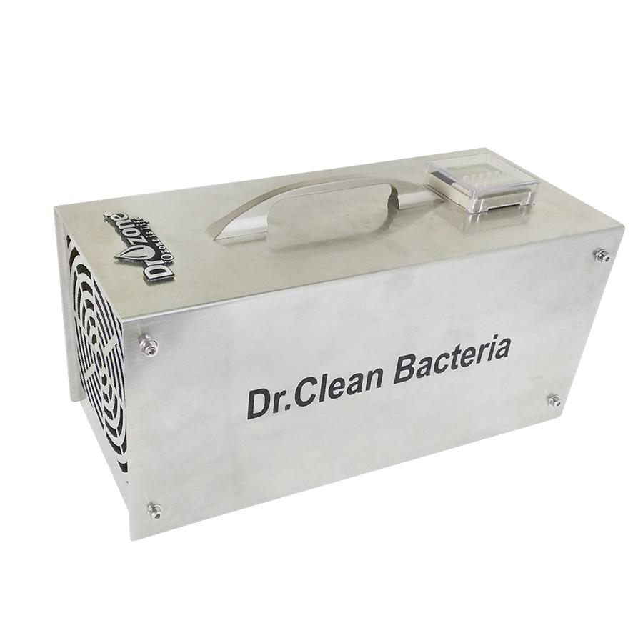 Máy khử trùng diệt khuẩn khách sạn, nhà hàng Dr.Clean Bacteria 5 50m2 - 60 m2 - Hàng Chính Hãng