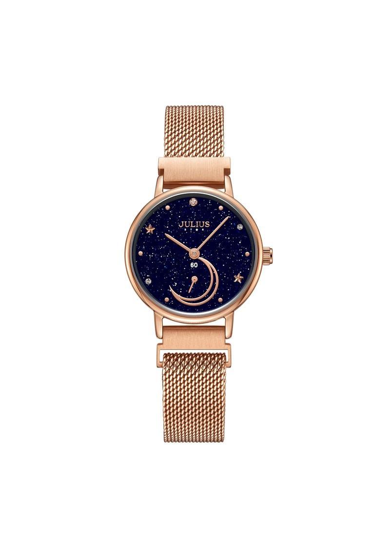 Đồng hồ hàn quốc Julius Star nữ JS-038