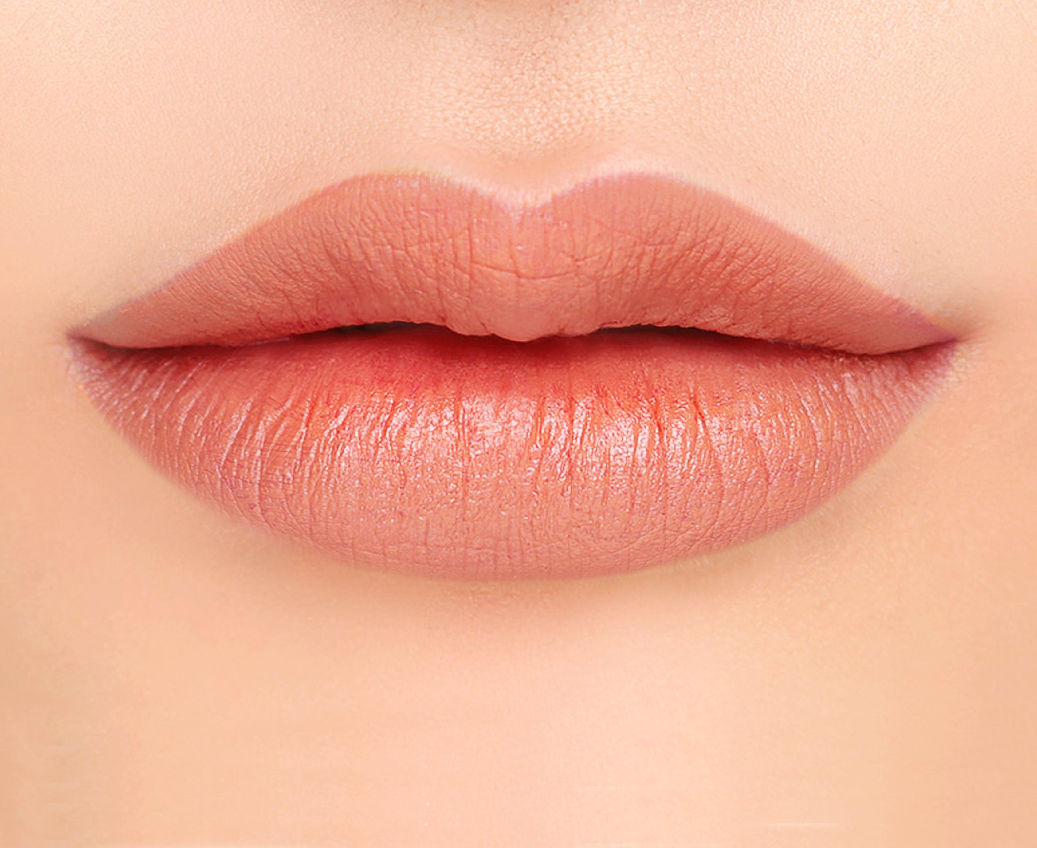 Son Thỏi Lì Cosluxe Curve Lipstick Sexy Creamy Nude 2.5g