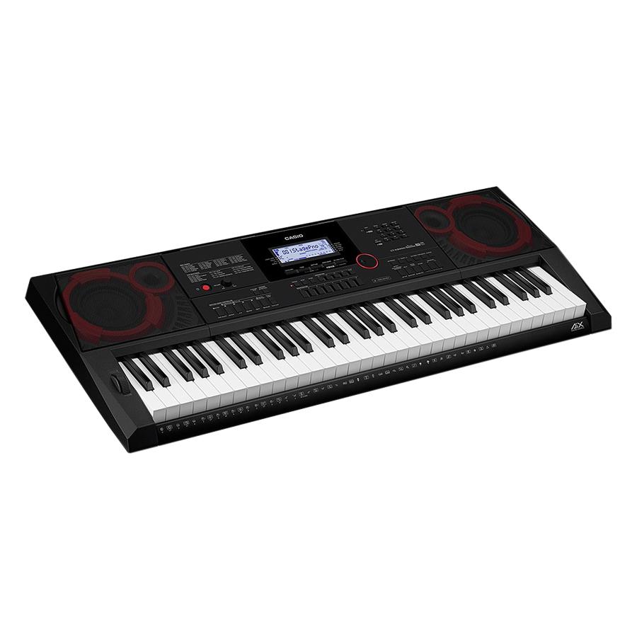 Đàn Organ Casio CT-X3000 Kèm Ad + Giá Nhạc + Chân + Bao Đàn