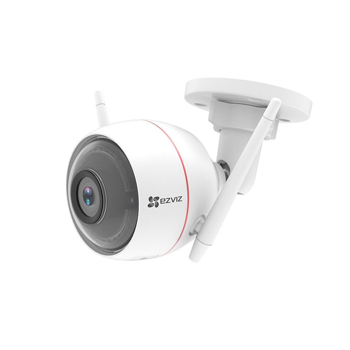 Camera IP Wifi Ngoài Trời EZVIZ C3W 720P (CS-CV310) - Hàng Chính hãng