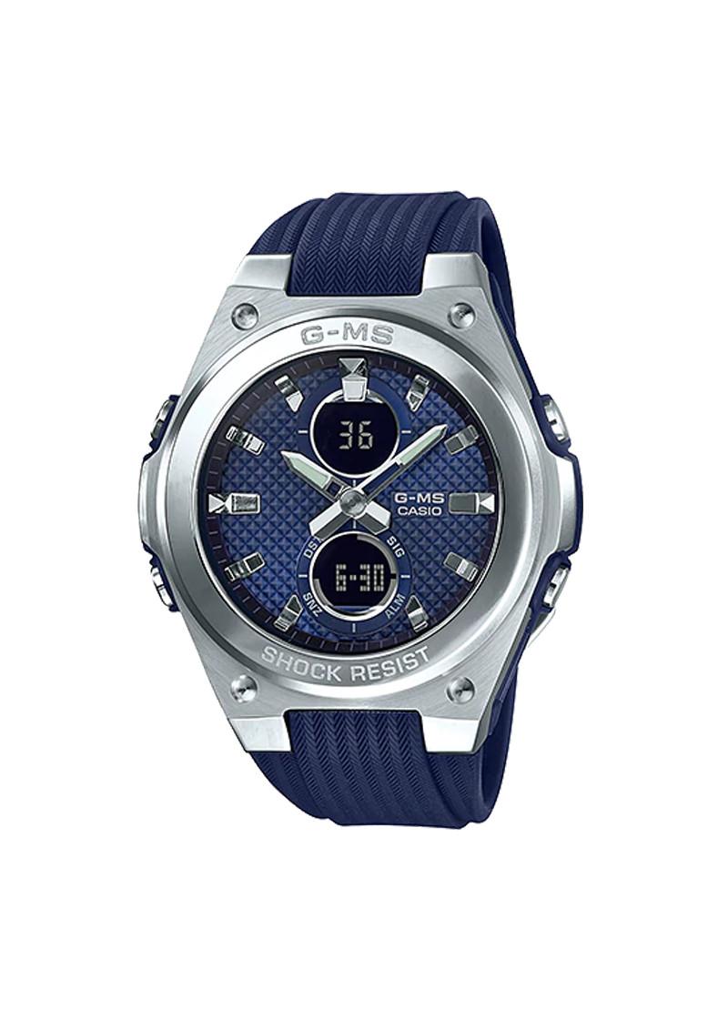 Đồng hồ Casio Nữ Baby G MSG-C100