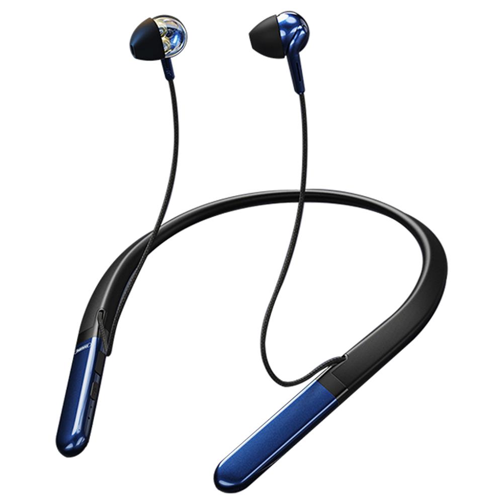 Tai nghe Bluetooth thể thao Remax RB-S30 - Hàng Chính Hãng