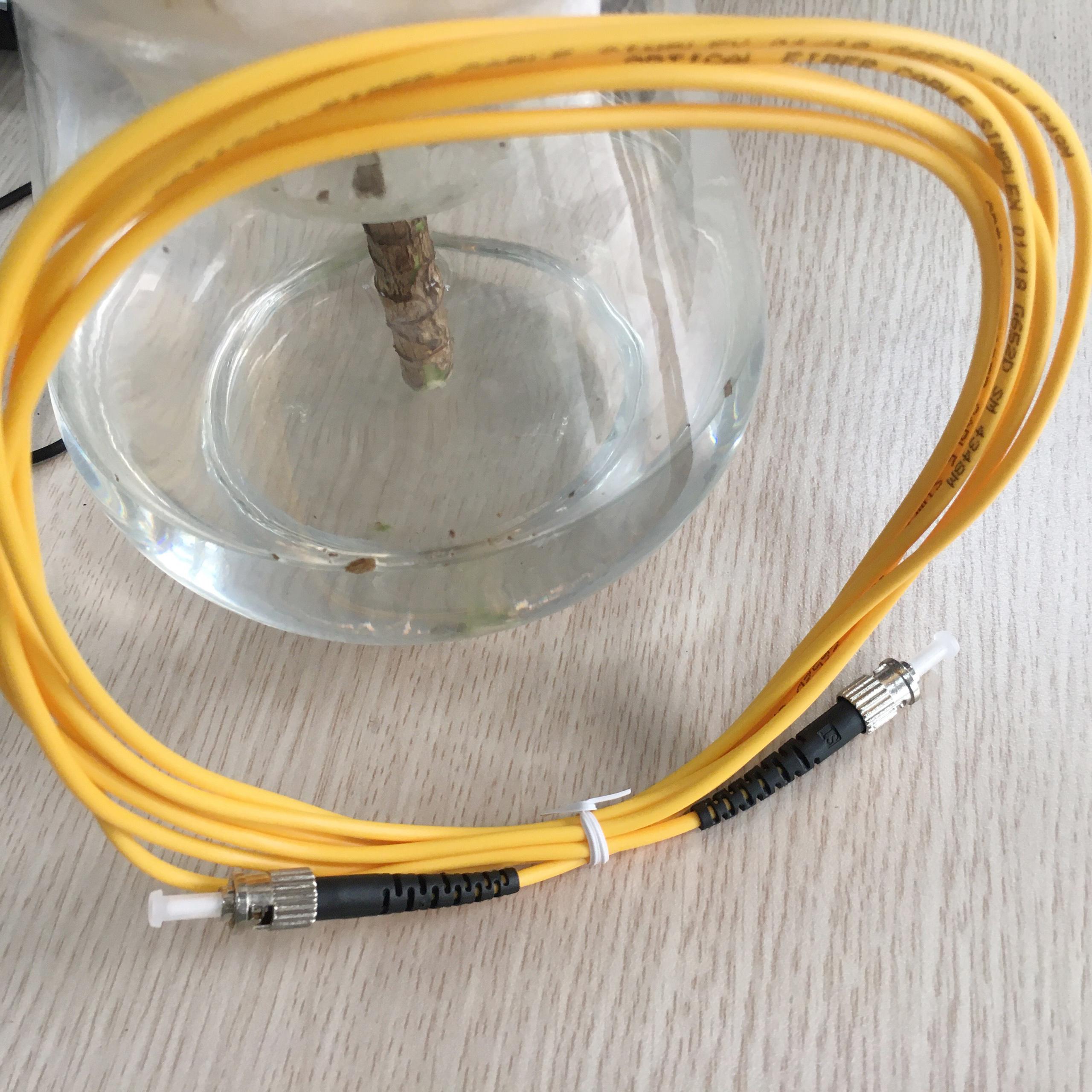 Combo Dây nhảy quang Single Mode ST-ST 3m (5 sợi)