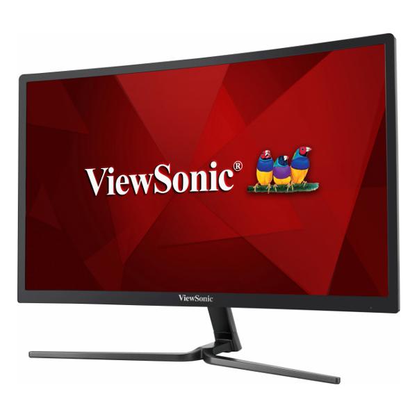 Màn Hình Cong Gaming Viewsonic VX2458-C-MHD 24 inch Full HD 1920 x 1080 1ms 144Hz AMD FreeSync VA - Hàng Chính Hãng