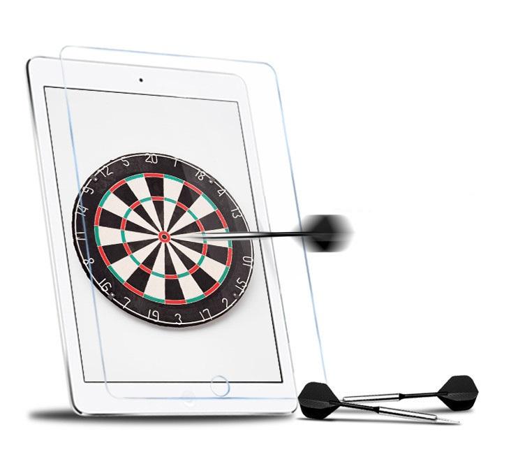 Miếng dán kính cường lực dành cho iPad mini 5 2019