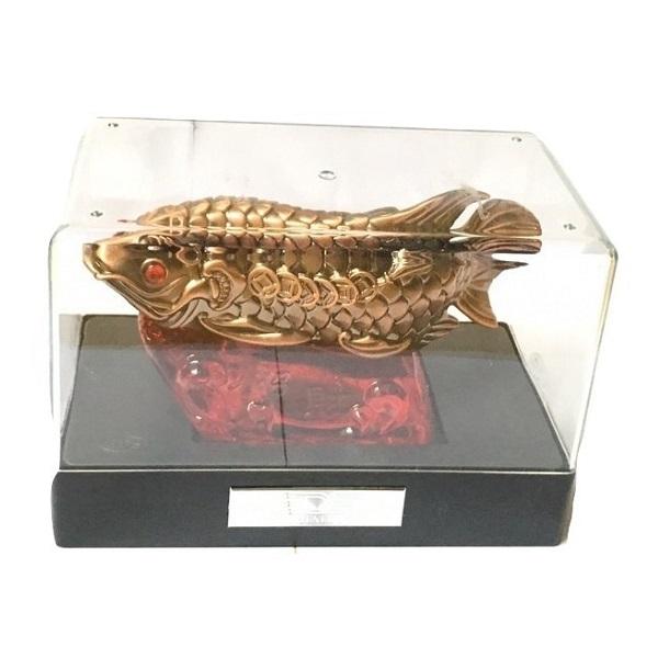 Nước hoa ôtô cao cấp History Cá rồng BH559 (Màu ngẫu nhiên)