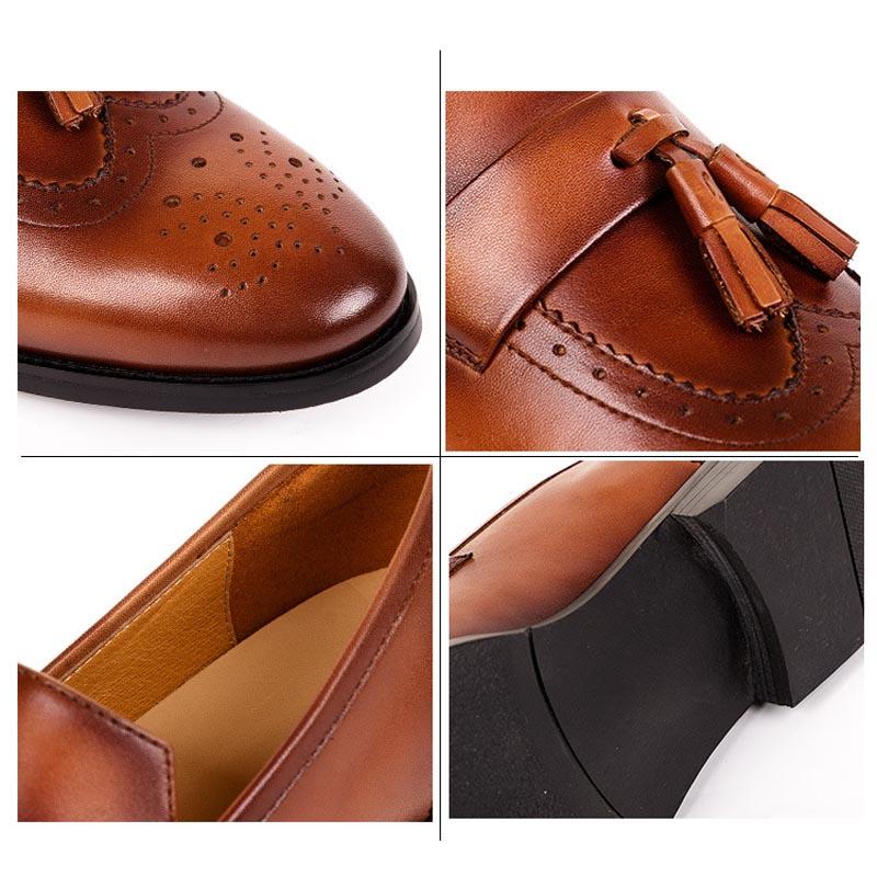 Giày tây nam doanh nhân 91917