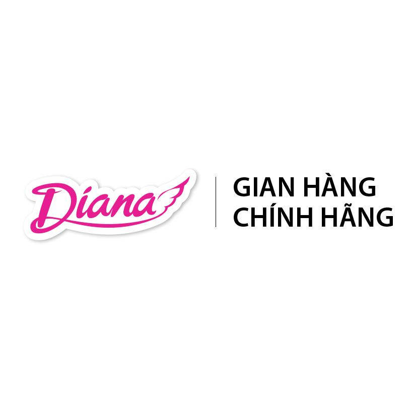 Combo 6 Băng vệ sinh Diana Sensi Siêu Mỏng Cánh (8 miếng)