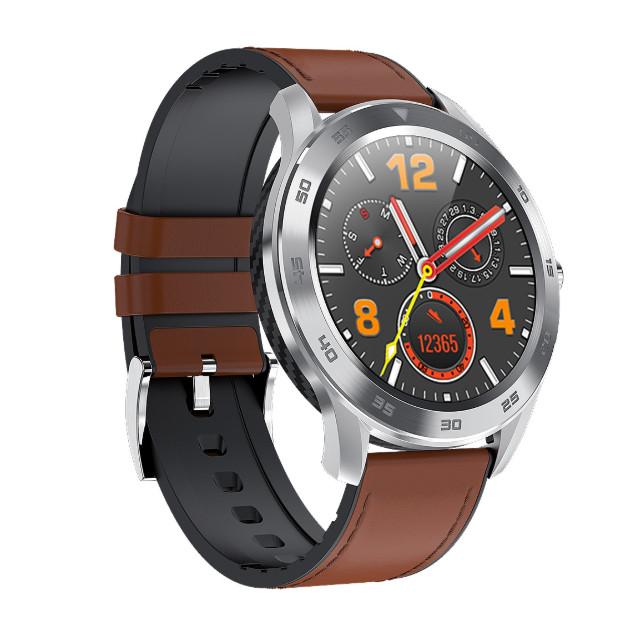 Đồng hồ theo dõi sức khỏe đa năng DT.98
