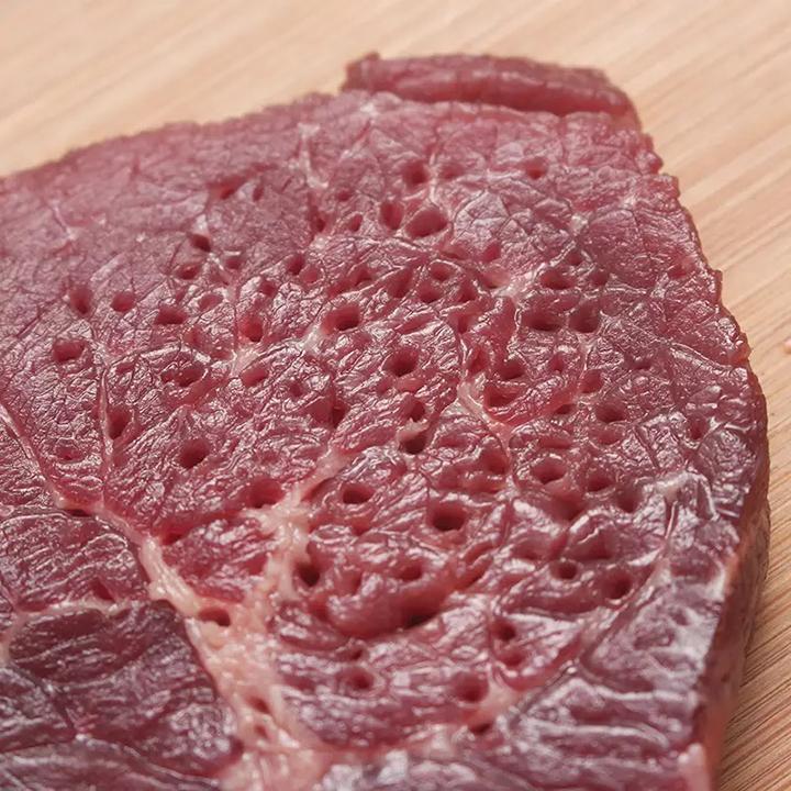 Dụng cụ dần thịt chuyên dụng - Màu ngẫu nhiên